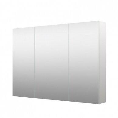 Veidrodinė spintelė Milano 60, 80, 100 cm 3