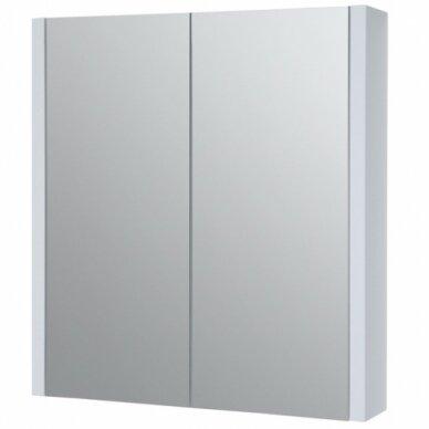Veidrodinė spintelė Serena 60, 75, 90, 110 cm