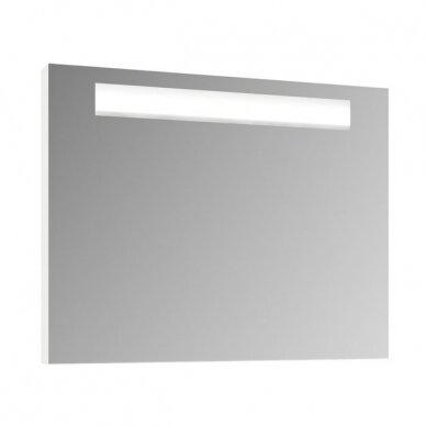 Veidrodis Ravak Classic 60, 70, 80 cm (įv. spalvų)