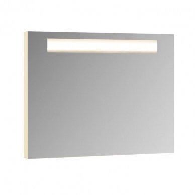 Veidrodis Ravak Classic 60, 70, 80 cm (įv. spalvų) 2