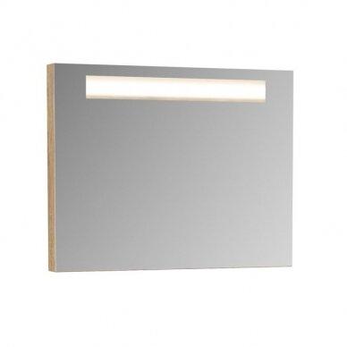 Veidrodis Ravak Classic 60, 70, 80 cm (įv. spalvų) 3