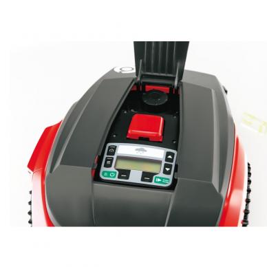 Vejapjovė robotas Solo by AL-KO Robolinho 700 W Premium Pro 8