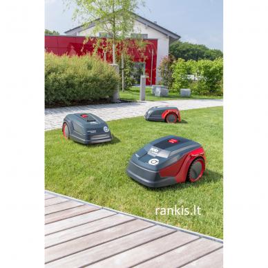Vejos pjovimo robotas Solo by AL-KO Robolinho 1200 W Premium Pro 3