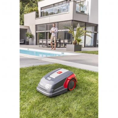 Vejos pjovimo robotas Solo by AL-KO Robolinho 1200 W Premium Pro 5