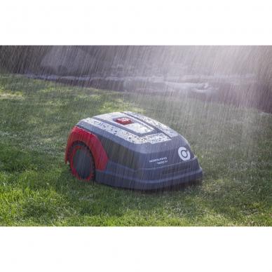 Vejos pjovimo robotas Solo by AL-KO Robolinho 1200 W Premium Pro 2