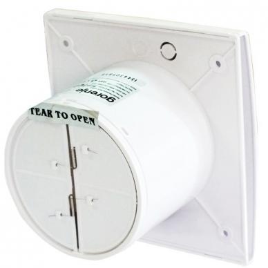 Ventiliatorius Gorenje BVX100WS 2