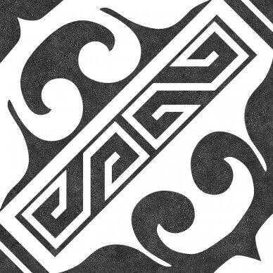 Akmens masės plytelės Codicer VERSALLES 25x25 6