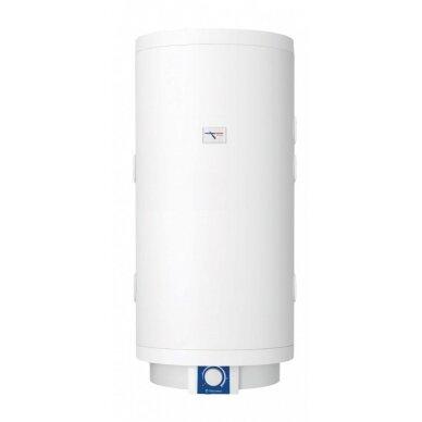 Vertikalus kombinuotas vandens šildytuvas Tatramat OVK 150 D