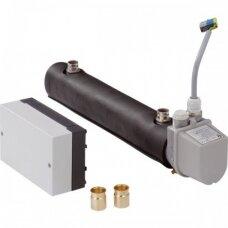 Šilumos siurblių priedas Viessmann įmontuojamas į Vitocal 200-G, 3/6/9 kW