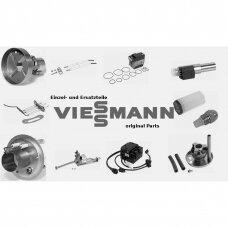 Viessmann šilumos siurblių priedas - Pirminės terpės išsiplėtimo indas 40 l, 10 bar