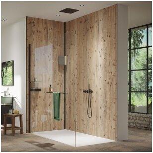 Viskas apie dušo kabinas ir jų priedus