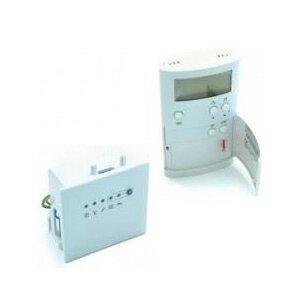 Viessmann Vitotrol 100 UTDB-RF2 bevielis patalpos termostatas