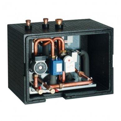 Viessmann šilumos siurblių priedas - NC Box su maišytuvu, įmontuojamas į Vitocal 300-G 2