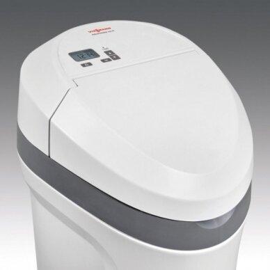 Viessmann vandens filtras Aquahome 20 — N (7511783) 2