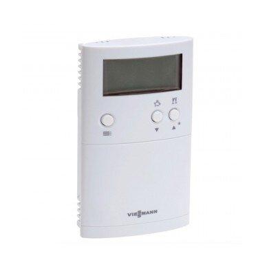 Viessmann Vitotrol 100 UTDB patalpos termostatas