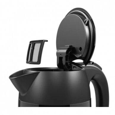 Virdulys Bosch DesignLine TWK3P423 1.7 l 4