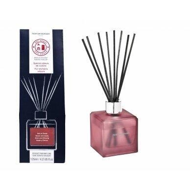 Virtuvės kvapas Cube Scented Bouquet Anti-odours