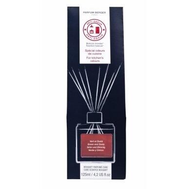 Virtuvės kvapas Cube Scented Bouquet Anti-odours 3
