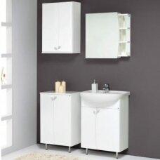 Vonios baldų komplektas Elza 50