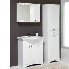 Vonios baldų komplektas Retro