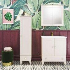Vonios baldų komplektas Siesta 90