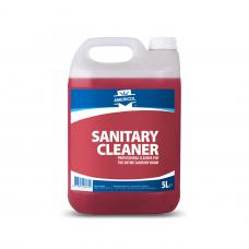 Vonios ir tualeto kambario valiklis Americol Sanitary Cleaner 5 l
