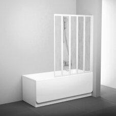 Vonios sienelė Ravak VS5 113 cm
