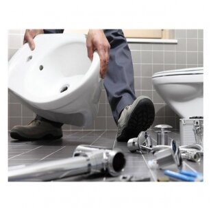 Vonios kambario remontas: nuo ko pradėti ir kokius baldus rinktis?