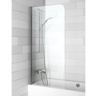 Vonios sienelė Riho Novik, 75, 100 cm
