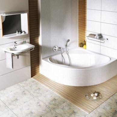 Akrilinė vonia Ravak NewDay 140, 150 cm 2