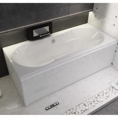 Akrilinė vonia Riho Supreme 180, 190 cm