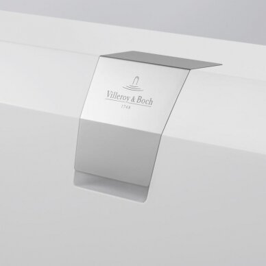 Vonia Villeroy&Boch Squaro Edge 170 cm 3