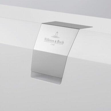 Vonia Villeroy&Boch Squaro Edge 170-180 cm 3