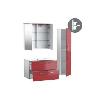 Vonios baldų komplektas Allegro 60 2