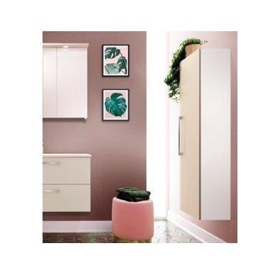 Vonios baldų komplektas Allegro 60 4