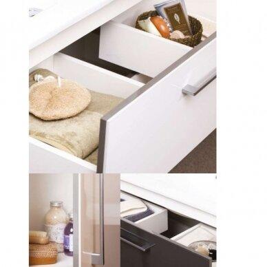 Vonios baldų komplektas Allegro 60 3