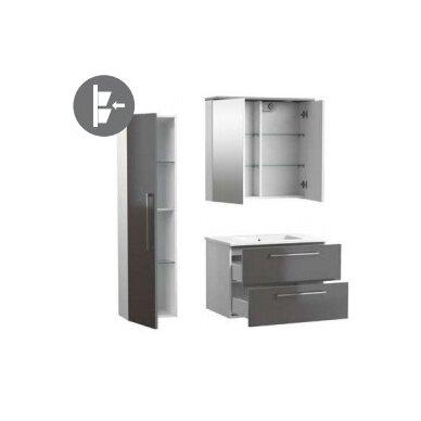 Vonios baldų komplektas Allegro 75 8