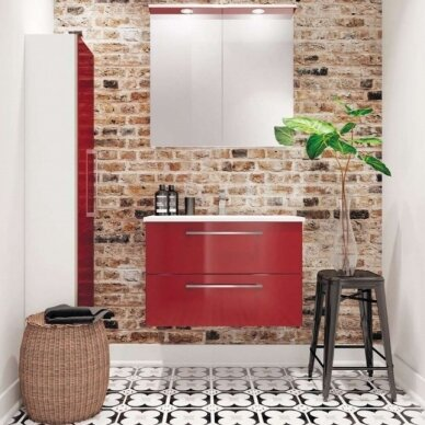 Vonios baldų komplektas Allegro 75