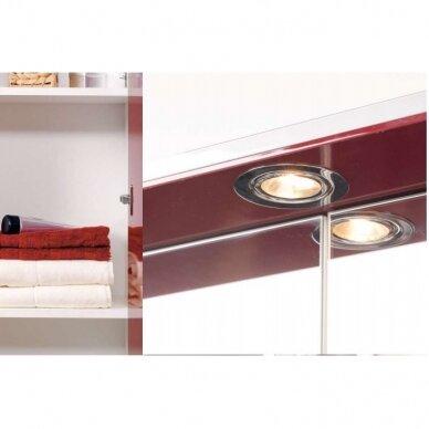 Vonios baldų komplektas Allegro 75 2