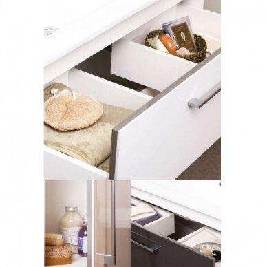 Vonios baldų komplektas Allegro 75 3