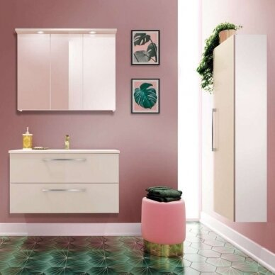 Vonios baldų komplektas Allegro 90