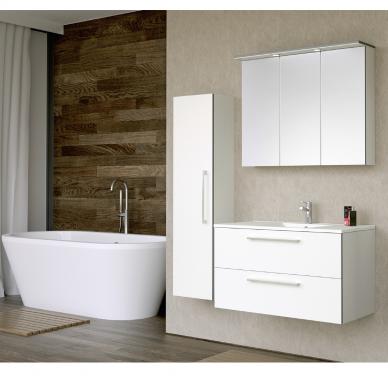Vonios baldų komplektas Allegro 90 3