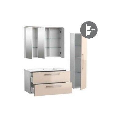 Vonios baldų komplektas Allegro 90 2