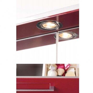 Vonios baldų komplektas Allegro 90 5