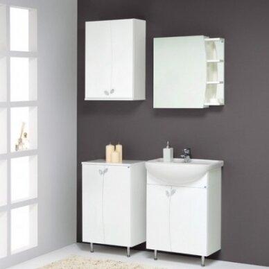 Vonios baldų komplektas Elza 60