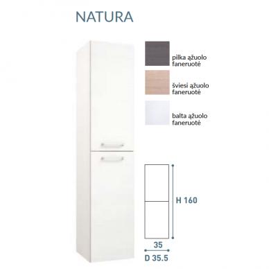 Vonios baldų komplektas Natura 100 3 dalių 13