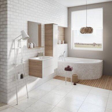 Vonios baldų komplektas Ravak Rosa II (įv. spalvų) 2