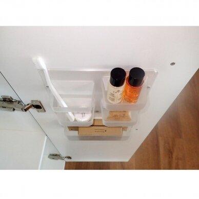 Vonios baldų komplektas Scandic 100 3