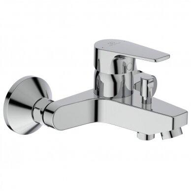 Vonios ir dušo maišytuvas Ideal Standard Cerafine D