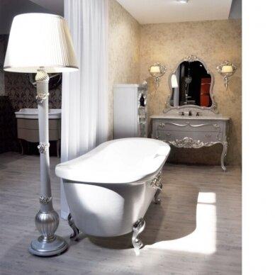 Vonios kambario baldų komplektas Flora Style Terra 2